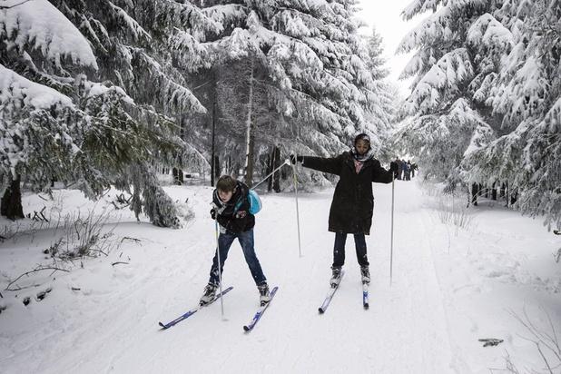 Les Hautes Fagnes de nouveau accessibles aux touristes