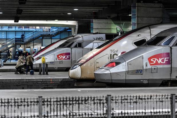Un TGV low cost vers l'Espagne