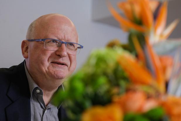 Abt Lode Van Hecke is de nieuwe bisschop van Gent