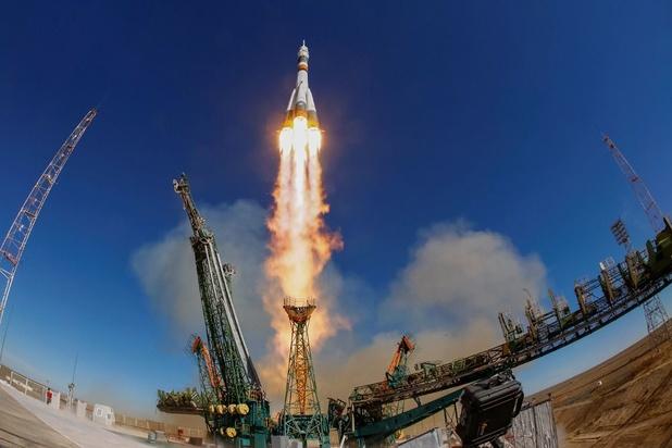 Un problème technique retarde le lancement d'un satellite européen