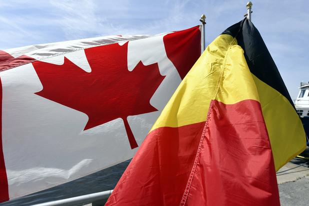 Pour la FEB, la mise en oeuvre partielle du CETA est positive pour les entreprises belges