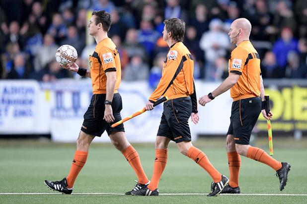 Vijf correcte VAR-fases volgens Referee Office