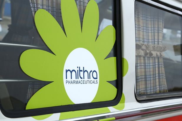 Mithra nomme Christophe Maréchal comme CEO ad interim