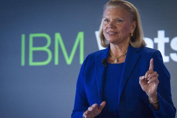 IBM-topvrouw: 'Artificiële intelligentie kan voorspellen of je van job wil veranderen'