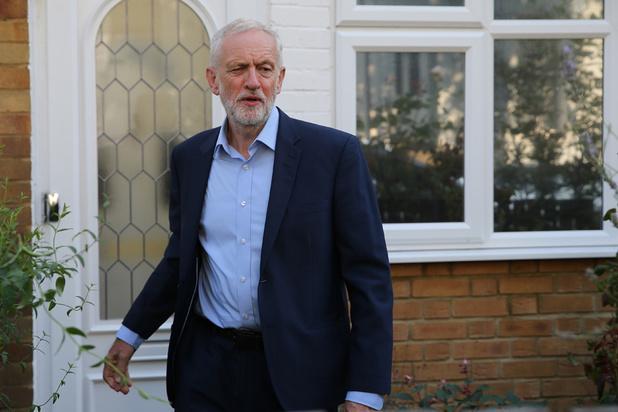 Labour steunt nieuwe Britse verkiezingen