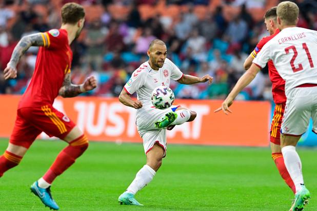 EURO 2021: retour sur la folle épopée du Danemark, coup de coeur du tournoi