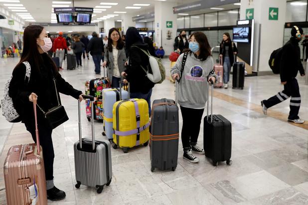 Le géant chinois du tourisme en faillite