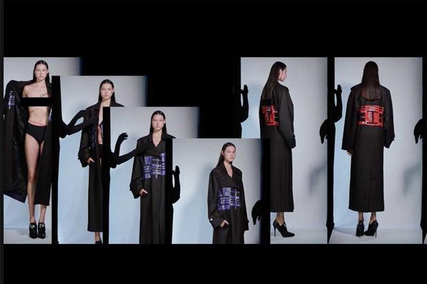 Belgische modemerk Capara stopt ermee en houdt uitverkoop