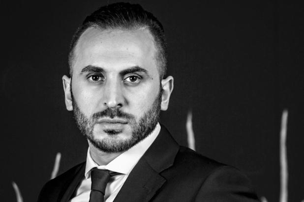 Montasser Alde'emeh over dode Syriëstrijder Abu Ibrahim: 'Hij heeft de aanslagen voorspeld'