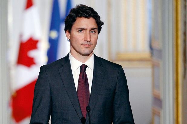 Canadees premier Trudeau berispt voor schenden van regels rond belangenvermenging