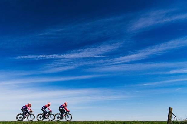 'Ronde van Vlaanderen kan doorgaan dankzij strenge maatregelen', Parijs-Roubaix wellicht niet