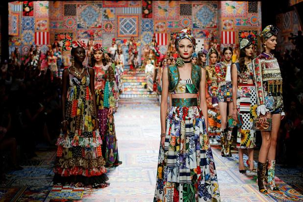 Mode: Les tendances repérées à la Fashion Week de Milan