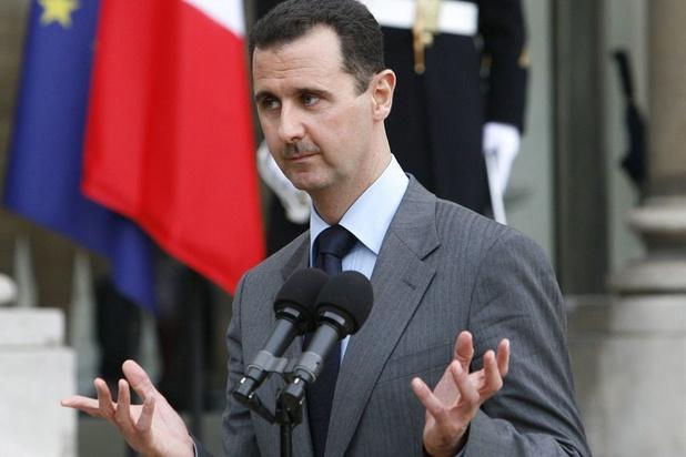 Les grandes dates du régime de Bachar al-Assad