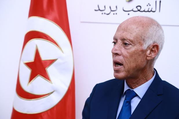 Présidentielle en Tunisie : Saied (18,4%) et Karoui (15,58%) au 2e tour