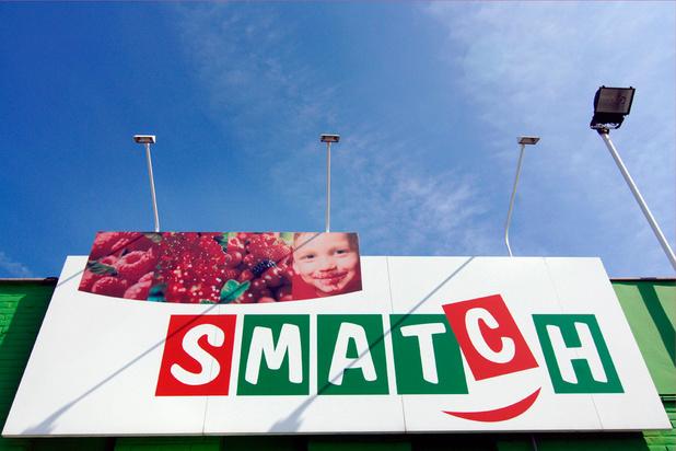 En difficulté, Match et Smatch veulent fermer 16 magasins et supprimer 210 emplois