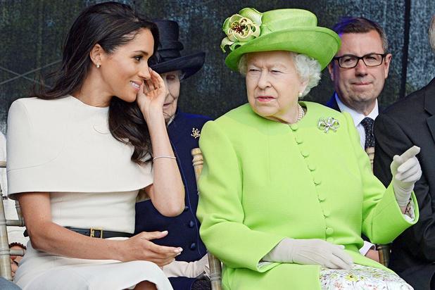 Peu mieux faire: la monarchie britannique peu encline à employer des minorités ethniques