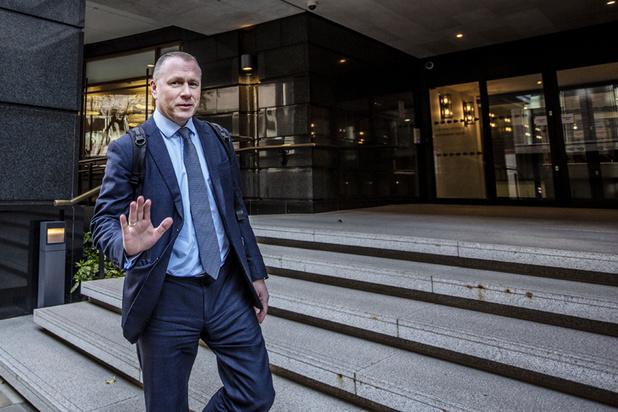 Nicolai Tangen, l'homme qui pesait 1.000 milliards de dollars