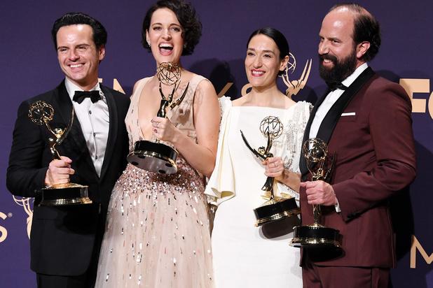 Palmarès: les grands gagnants et les déçus des 71e Emmy Awards