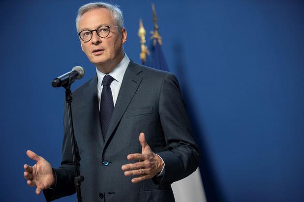 La France devrait connaître en 2020 sa plus forte récession depuis 1945