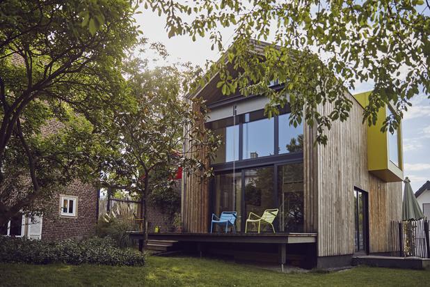 ARCHI | Le Prix du Nouveau Bauhaus européen, pour distinguer l'alliance du style et de la durabilité