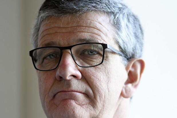 Filip Dierckx neemt ontslag bij BNP Paribas Fortis