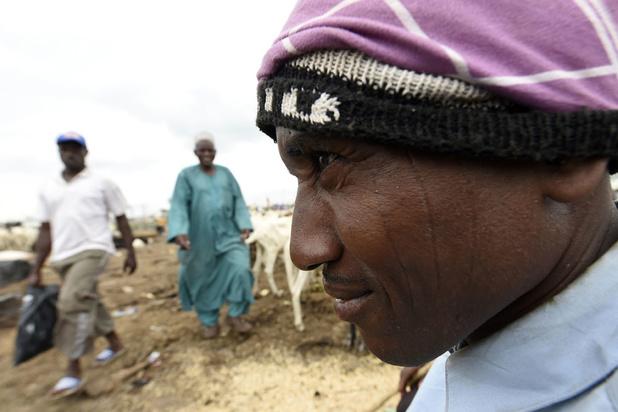 Nigeria: la lente disparition des scarifications rituelles