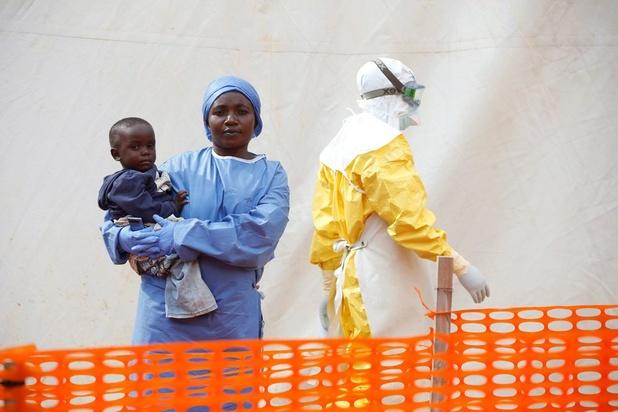 Ebola en RDC : plus de 1 500 décès pour 621 personnes guéries