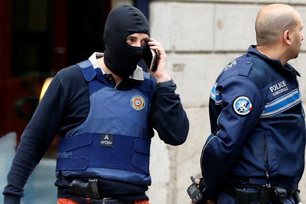 Verdachte bekent bompakket Lyon gemaakt te hebben