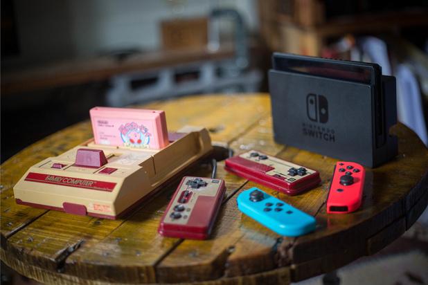 Bientôt un musée Nintendo au Japon