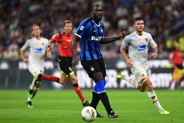 Serie A onderneemt actie tegen racisme