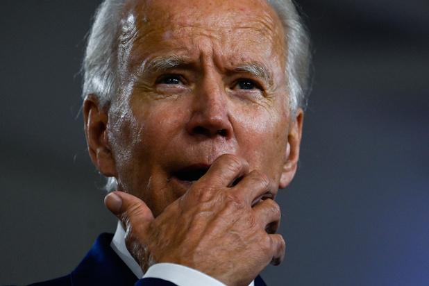 Fin du suspense pour la colistière de Biden ?