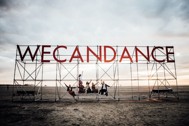 We Can Dance organiseert alternatieve editie in strandbar
