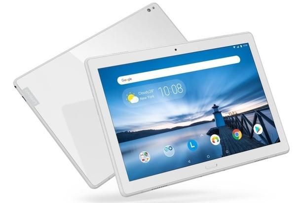 Review: Android-tablet met dual-glass design