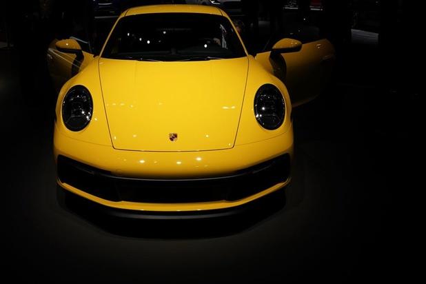 Porsche krijgt boete van half miljard euro in dieselschandaal
