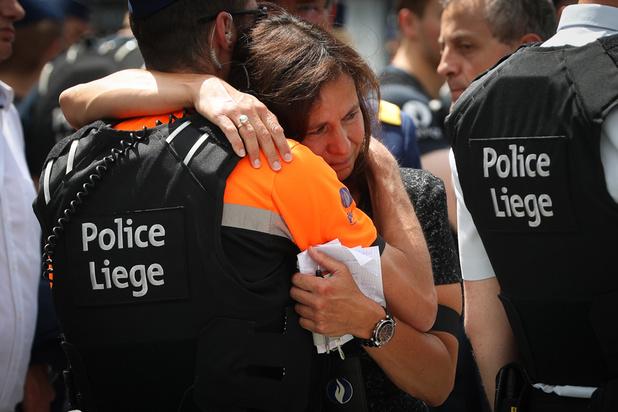 L'auteur de l'attentat de Liège est passé entre les mailles des services de renseignement