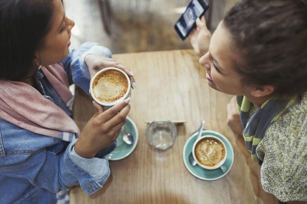 Koffiedik kijken: van afval tot voedsel voor de aarde