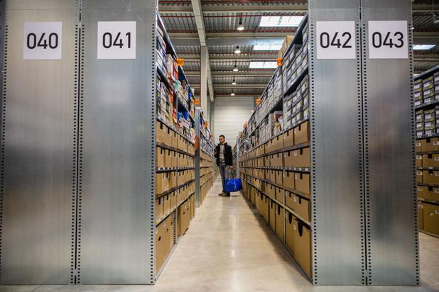 Le centre de distribution de 140.000 m2 de Zalando s'installera finalement en Hollande-Méridionale