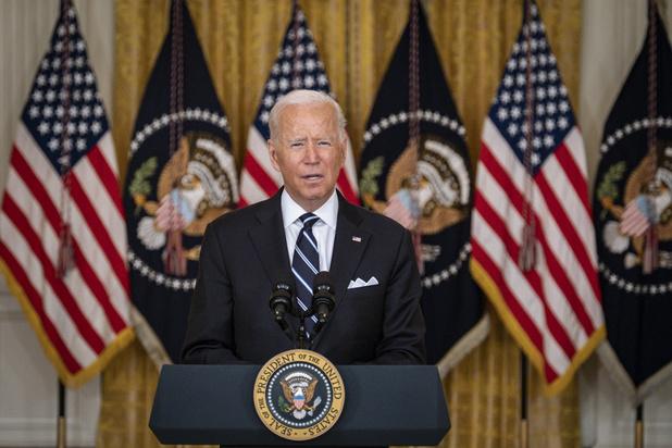 """Biden : """"la force militaire"""" n'est pas le moyen de protéger les droits des femmes en Afghanistan"""