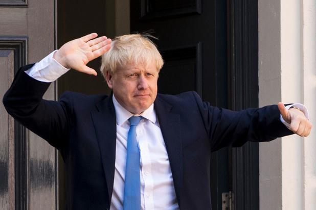 """Le Brexit constitue une """"énorme opportunité économique"""""""