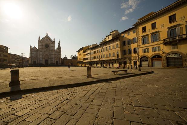 Venise et Florence s'allient pour reconquérir les touristes
