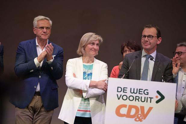 Herlees al het verkiezingsnieuws uit West-Vlaanderen