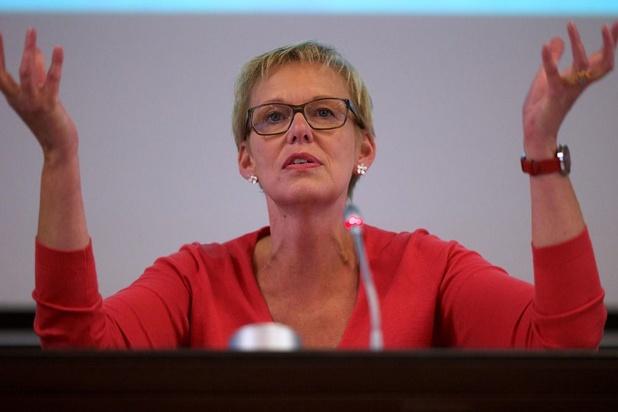 Minister Lalieux: minimumpensioen gaat op 1 januari omhoog