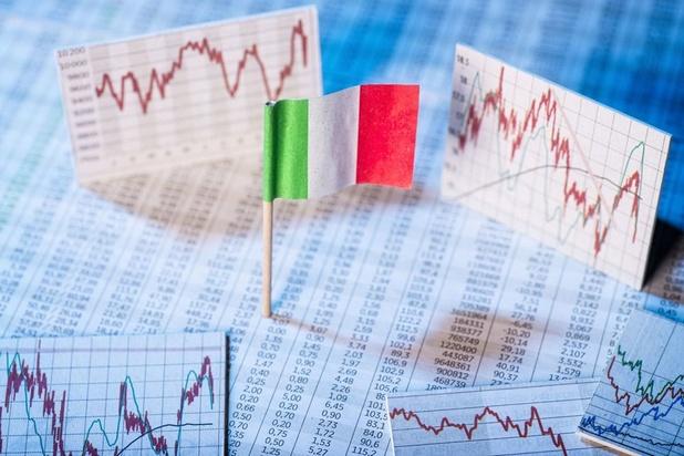 La situation économique est toujours plus morose en Italie