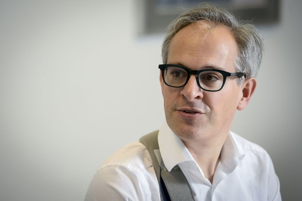 Roularta boekt 1,4 miljoen euro verlies