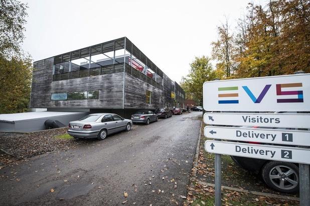 Berichtgeving EVS stelt teleur