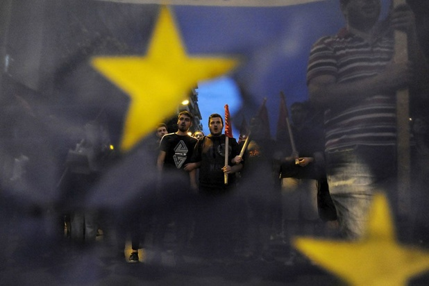 Europa is minder kwetsbaar dan gedacht