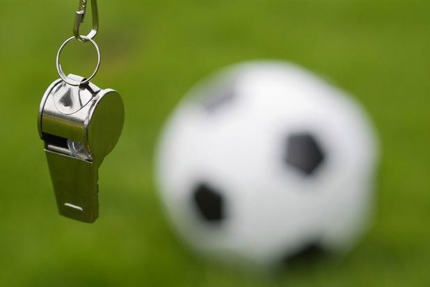 Sept arbitres sur dix ont constaté des faits de racisme envers des joueurs