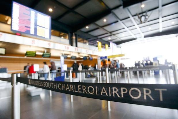 Plus de 800.000 voyageurs (+3%) à l'aéroport de Charleroi en juillet, un record !