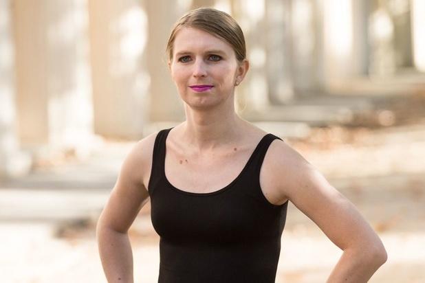 La justice américaine refuse de libérer Chelsea Manning