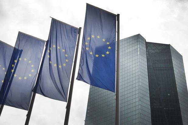 ECB waarschuwt banken voor kredietverzuim